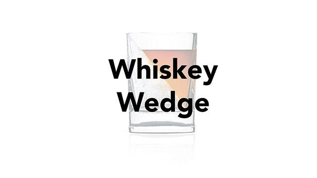ウィスキーエッジ