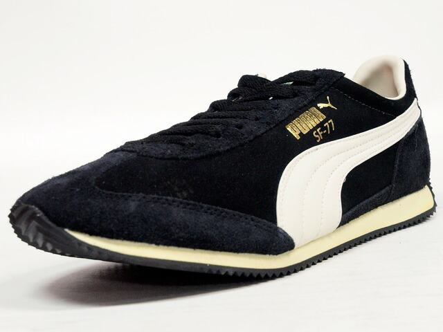 32535a0268f0 Puma SF77 WASHED SUEDE