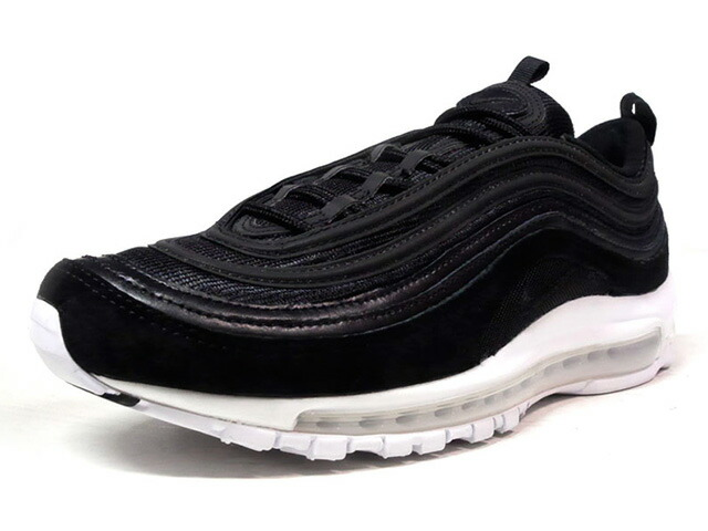 "NIKE AIR MAX 97 ""LIMITED EDITION for ICONS""  BLK/WHT (921826-003)"