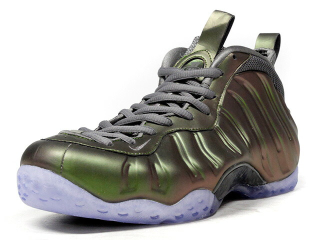 """NIKE (WMNS) AIR FOAMPOSITE ONE """"SHINE"""" """"LIMITED EDITION for NONFUTURE""""  METRIC/GRY (AA3963-001)"""