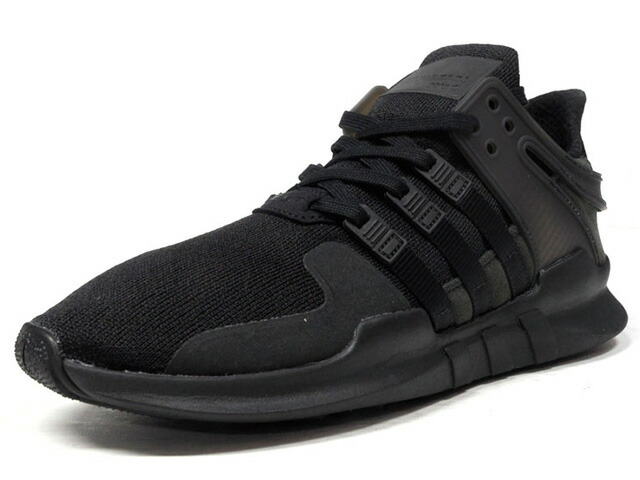 """adidas EQT SUPPORT ADV """"LIMITED EDITION""""  BLK/BLK (CP8928)"""