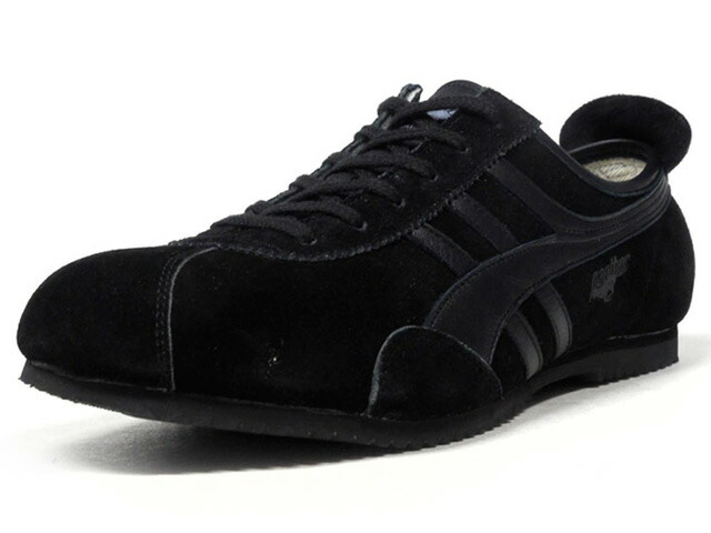"panther PANTHER GT DELUXE ""made in JAPAN""  BLK/BLK (PTJ-0009BLACK)"
