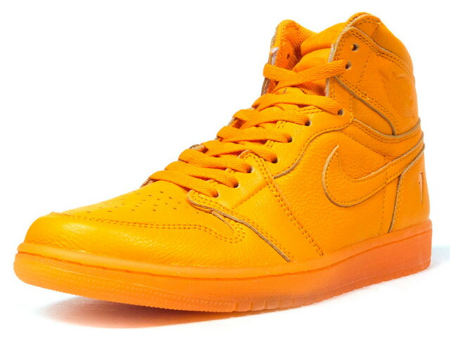 "NIKE AIR JORDAN 1 RETRO HIGH OG G8RD ""GATORADE"" ""MICHAEL JORDAN"" ""LIMITED EDITION for NONFUTURE""  ORG/ORG (AJ5997-880)"