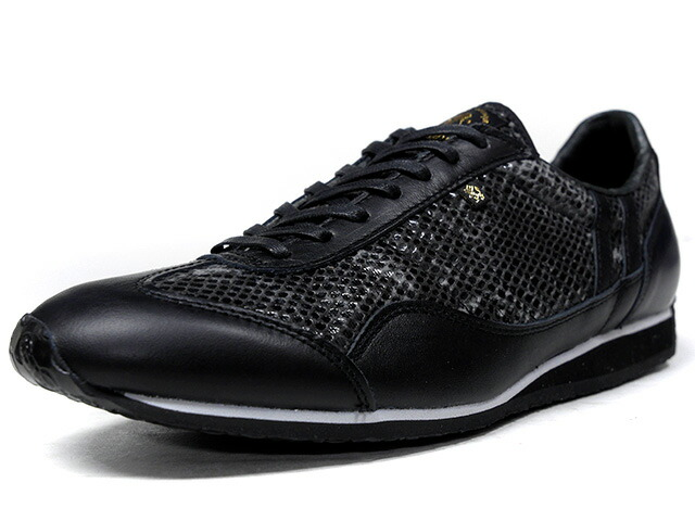 "PATRICK FIGEAC-SK ""made in JAPAN""  BLK (529811)"