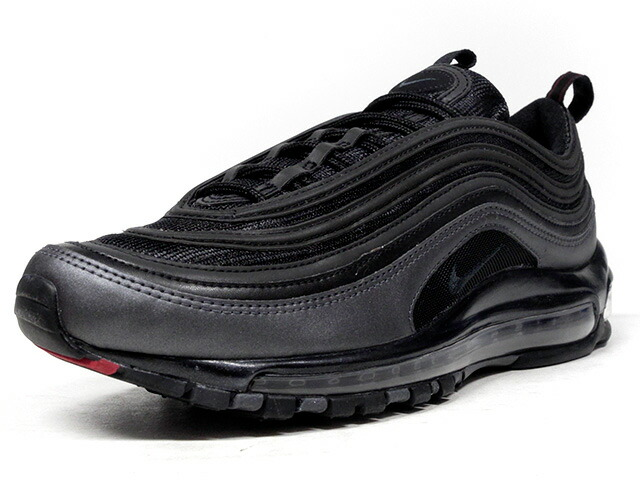 "NIKE AIR MAX 97 ""LIMITED EDITION for NONFUTURE""  BLK/RED (921826-005)"