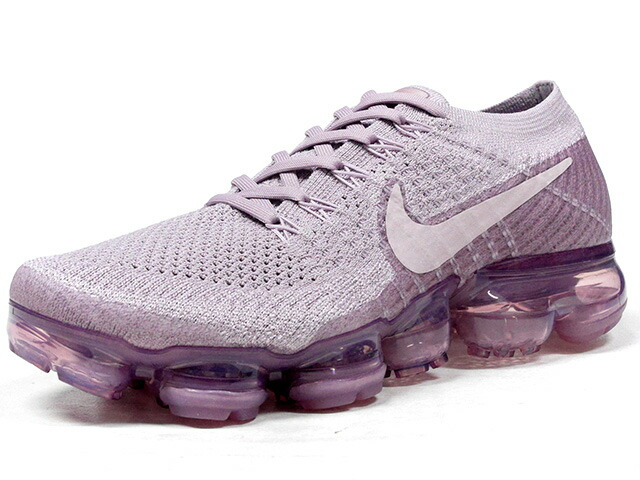 "NIKE (WMNS) AIR VAPORMAX FLYKNIT ""PLUM FOG"" ""LIMITED EDITION for RUNNING FLYKNIT""  L.PPL/PPL (849557-502)"