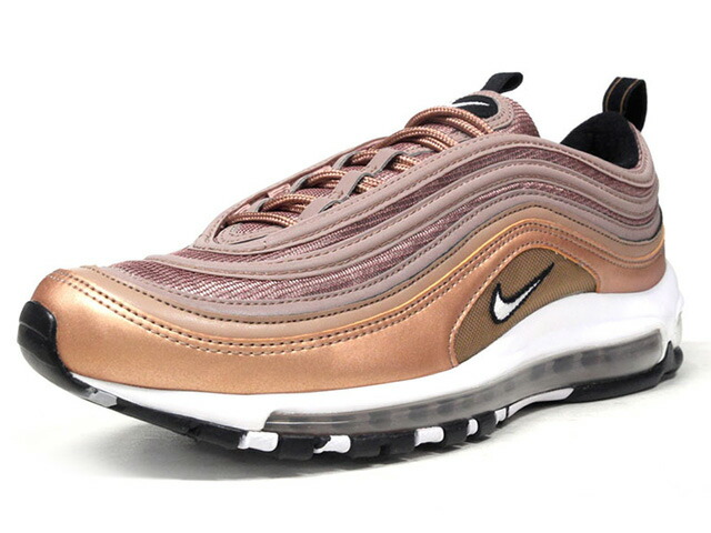 "NIKE AIR MAX 97 ""LIMITED EDITION for NONFUTURE""  GLD/WHT/BLK (921826-200)"