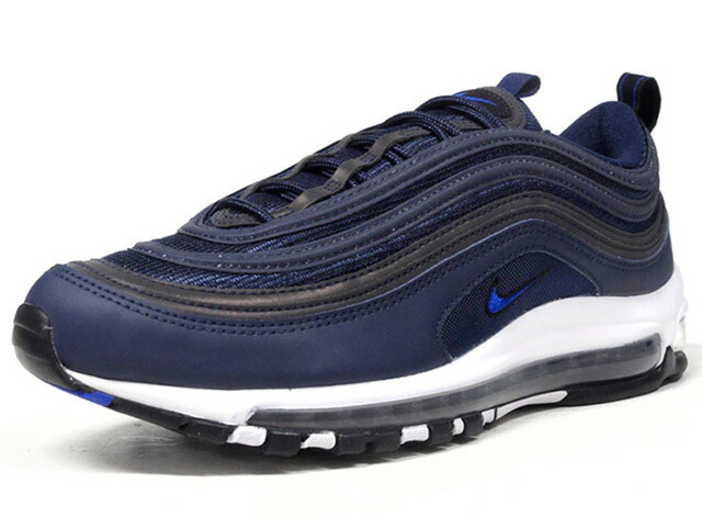 "NIKE AIR MAX 97 ""LIMITED EDITION for NONFUTURE""  NVY/BLU/WHT/BLK (921826-402)"