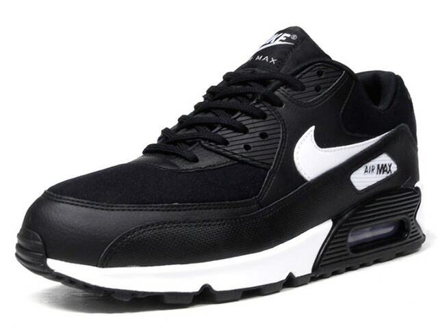 "NIKE (WMNS) AIR MAX 90 ""LIMITED EDITION for ICONS""  BLK/WHT (325213-047)"