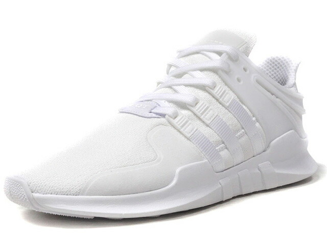 "adidas EQT SUPPORT ADV ""TRIPLE WHITE"" ""LIMITED EDITION""  WHT/WHT (CP9558)"