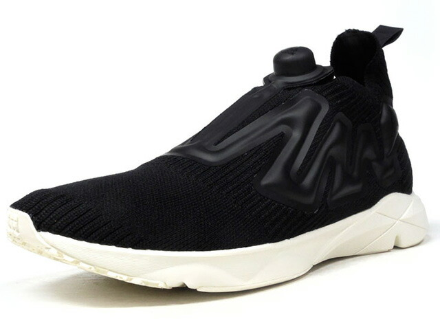 "Reebok PUMP SUPREME ""LIMITED EDITION""  BLK/O.WHT (CN1878)"