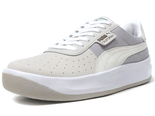 "Puma CALIFORNIA VTG ""LIMITED EDITION for PRIME""  GRY/O.WHT/WHT (362434-02)"