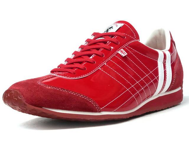 """PATRICK IRIS-EN """"made in JAPAN""""  RED (530377)"""