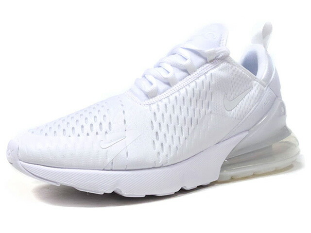 "NIKE AIR MAX 270 ""LIMITED EDITION for NSW""  WHT/CLEAR (AH8050-101)"