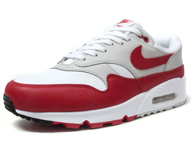 "NIKE AIR MAX 90/1 ""LIMITED EDITION for NONFUTURE""  WHT/RED (AJ7695-100)"