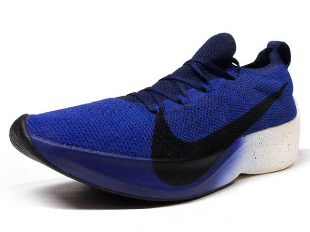 "NIKE VAPOR STREET FLYKNIT ""LIMITED EDITION for NONFUTURE""  NVY/BLK/O.WHT (AQ1763-400)"