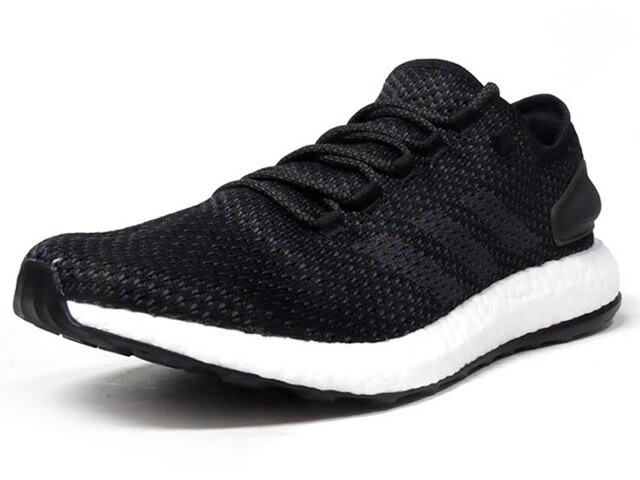 "adidas PURE BOOST CLIMA ""LIMITED EDITION""  BLK/WHT (CM8238)"
