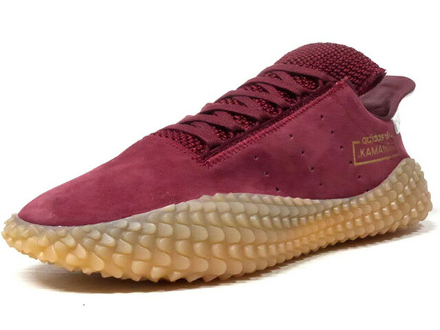 "adidas KAMANDA ""LIMITED EDITION for CONSORTIUM""  BGD/GUM (CQ2219)"