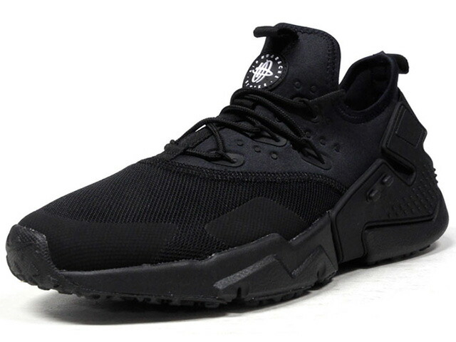 "NIKE AIR HUARACHE DRIFT ""LIMITED EDITION for NSW BEST""  BLK/BLK (AH7334-003)"