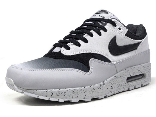 "NIKE AIR MAX 1 PREMIUM ""LIMITED EDITION for NSW BEST""  GRY/BLK (875844-003)"
