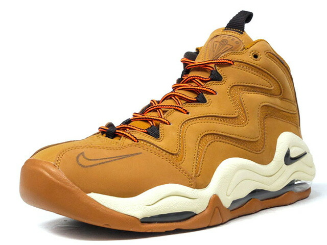 "NIKE AIR PIPPEN ""WHEAT"" ""SCOTTIE PIPPEN"" ""LIMITED EDITION for NSW BEST""  WHEAT/NAT/BLK (325001-700)"