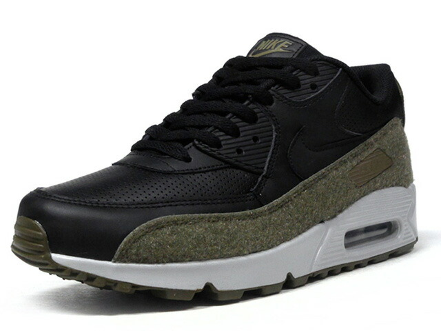 "NIKE AIR MAX 90 HAL ""HOT AIR PACK"" ""LIMITED EDITION for NONFUTURE""  BLK/OLV/GRY (AH9974-002)"