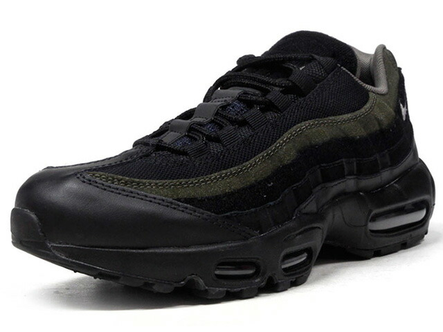 "NIKE AIR MAX 95 HAL ""HOT AIR PACK"" ""LIMITED EDITION for NONFUTURE""  BLK/OLV/GRY (AH8444-001)"