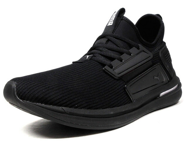 "Puma IGNITE LIMITLESS SR ""LIMITED EDITION for PRIME""  BLK/WHT (190482-01)"