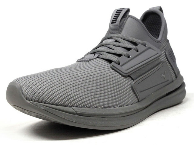 "Puma IGNITE LIMITLESS SR ""LIMITED EDITION for PRIME""  GRY/BLK (190482-04)"