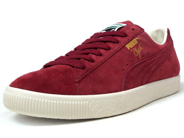 "Puma CLYDE FROM THE ARCHIVE ""LIMITED EDITION for LIFESTYLE""  BGD/NAT (365319-02)"