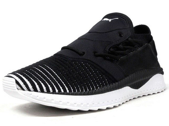 "Puma TSUGI SHINSEI EVOKNIT ""LIMITED EDITION for PRIME""  BLK/WHT (365491-01)"