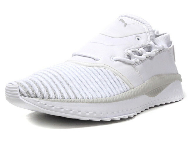 "Puma TSUGI SHINSEI EVOKNIT ""LIMITED EDITION for PRIME""  WHT/GRY (365491-02)"
