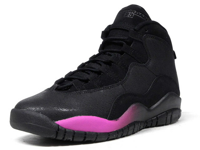 82374394f2f892 NIKE AIR JORDAN 10 RETRO GG