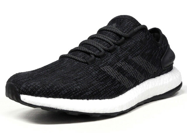 "adidas PURE BOOST ""LIMITED EDITION""  BLK/GRY/WHT (CP9326)"
