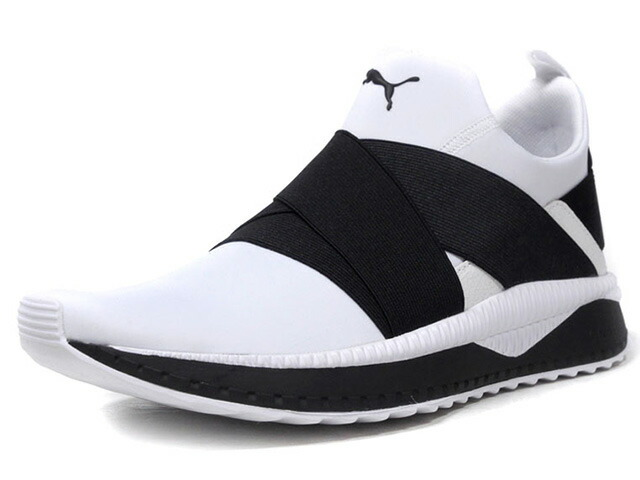"Puma TSUGI ZEPHYR MONOLITH ""LIMITED EDITION for LIFESTYLE""  WHT/BLK (366008-01)"