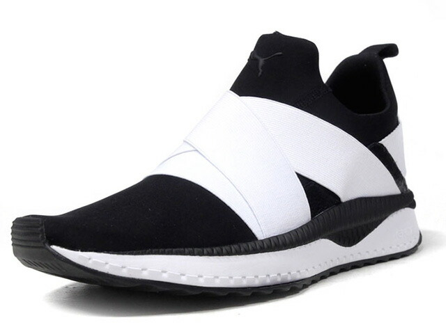 "Puma TSUGI ZEPHYR MONOLITH ""LIMITED EDITION for LIFESTYLE""  BLK/WHT (366008-02)"