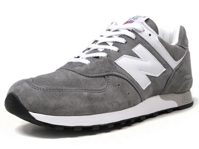 "new balance M576 ""made in ENGLAND"" ""576 30th ANNIVERSARY"" ""LIMITED EDITION""  GRS (M576 GRS)"