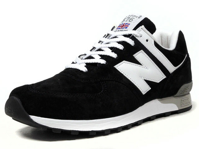 "new balance M576 ""made in ENGLAND"" ""576 30th ANNIVERSARY"" ""LIMITED EDITION""  KGS (M576 KGS)"
