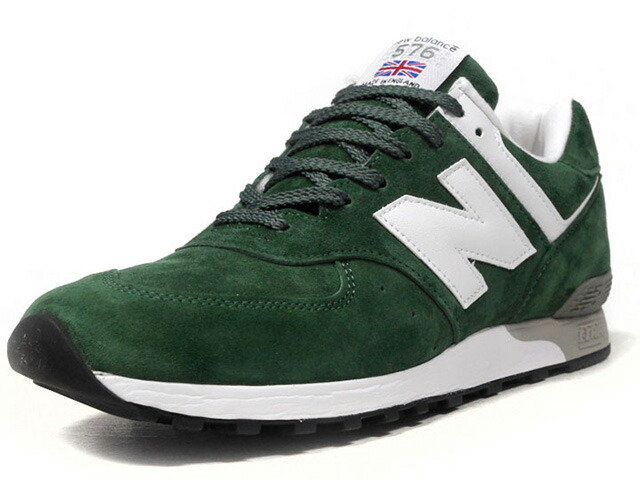 "new balance M576 ""made in ENGLAND"" ""576 30th ANNIVERSARY"" ""LIMITED EDITION""  GG (M576 GG)"