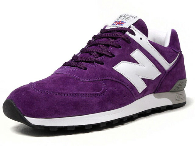 "new balance M576 ""made in ENGLAND"" ""576 30th ANNIVERSARY"" ""LIMITED EDITION""  PP (M576 PP)"