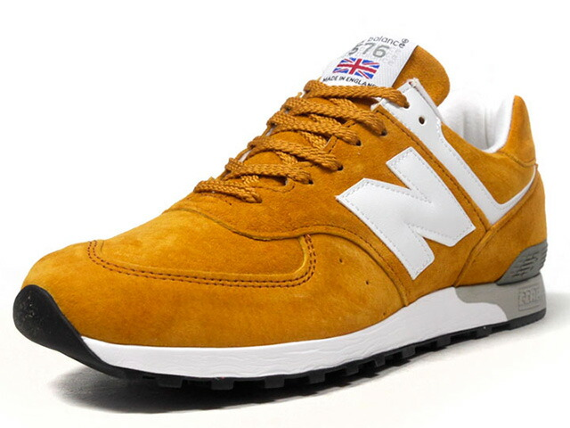 "new balance M576 ""made in ENGLAND"" ""576 30th ANNIVERSARY"" ""LIMITED EDITION""  YY (M576 YY)"