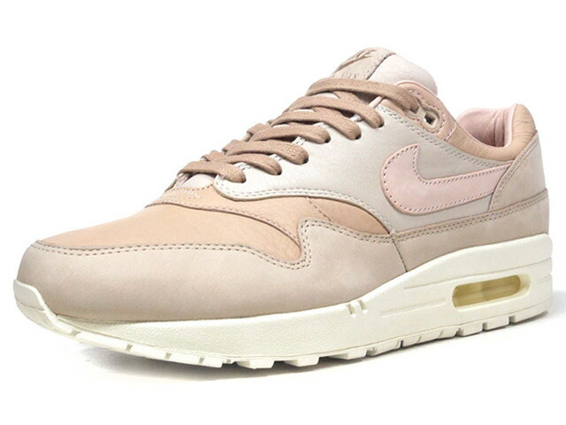 "NIKE AIR MAX 1 PINNACLE ""LIMITED EDITION for NIKELAB""  PNK/NAT (859554-201)"