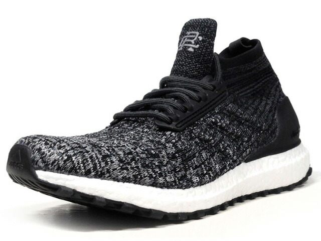 "adidas ULTRA BOOST ALL TERRAIN RC ""REIGNING CHAMP""  BLK/GRY/WHT (DB2043)"