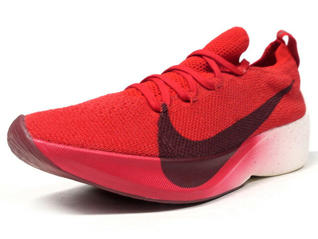 "NIKE VAPOR STREET FLYKNIT ""LIMITED EDITION for NONFUTURE""  RED/WHT (AQ1763-600)"