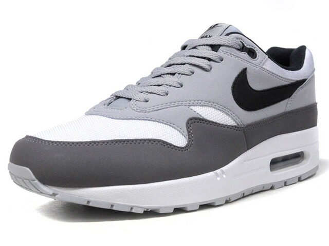 "NIKE AIR MAX 1 ""LIMITED EDITION for NSW BEST""  WHT/GRY/C.GRY/BLK (AH8145-101)"