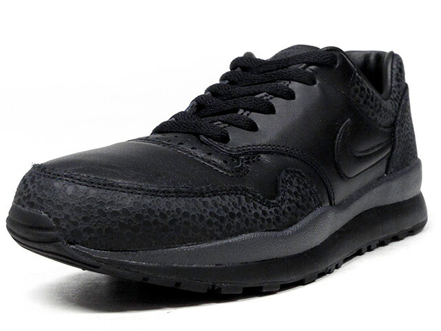 "NIKE AIR SAFARI QS ""LIMITED EDITION for NSW""  BLK/BLK (AO3295-002)"