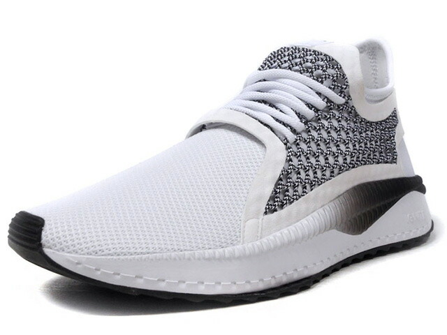 "Puma TSUGI NETFIT V2 ""LIMITED EDITION for PRIME""  WHT/BLK (365398-01)"