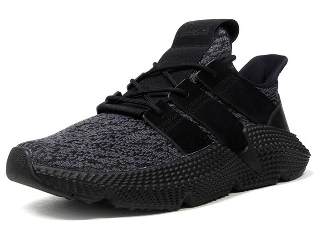 "adidas PROPHERE ""TRIPLE BLACK"" ""LIMITED EDITION""  BLK/GRY (CQ2126)"