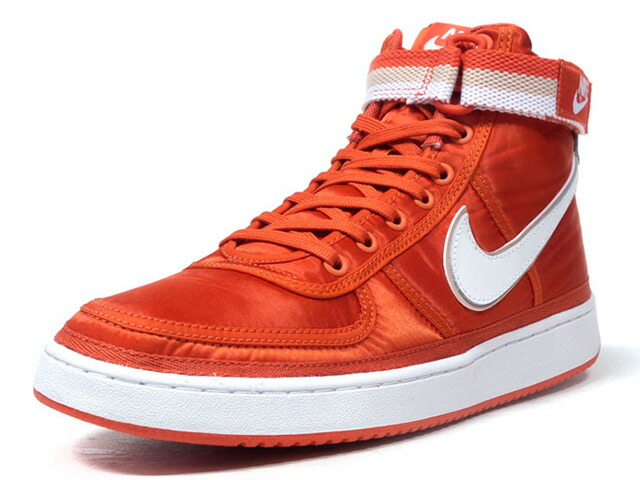 "NIKE VANDAL HIGH SUPREME ""LIMITED EDITION for NONFUTURE""  ORG/WHT (318330-800)"