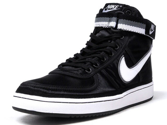 "NIKE VANDAL HIGH SUPREME ""LIMITED EDITION for NONFUTURE""  BLK/WHT (318330-001)"